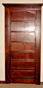 Lovely Bookcase Is Really A Secret/hidden Door Covert Conceal Unseen Private