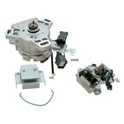 For Honda Accord 94-95 Genuine W0133-1599024-oes Ignition Distributor Housing