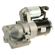 For Chevy Impala 2006-2009 Mitsubishi Electric Remanufactured Starter