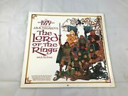 The 1979 Calendar J.r.r. Tolkien's The Lord Of The Rings