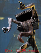 First 4 Figures Dark Souls Box Monster Humanoid 23 Inches Statue New Pre-sale