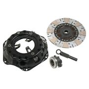 For Plymouth Scamp 1971-1973 Hays 92-3011 Street 650 Clutch Kit