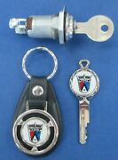 Ford Universal Ignition Switch 2 Keys Dash Push Button Or Floor Starter