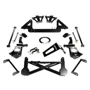 For Chevy Silverado 2500 Hd 11-18 10-12 Front Suspension Lift Kit