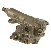 For Toyota Pickup 89-95 Maval W0133-1752096-mav Remanufactured Steering Gear Box