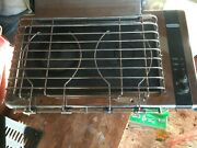 Toyotomi Cabinstove Ns 1750 Used Parts