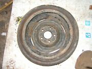 Vintage Gm Chevy F-70 14 Goodyear Space Saver Spare Tire