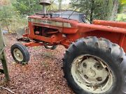 Chalmerand039s Tractor 1963 With Owners Manual 3000 Or Best Offer Runs Like A Top
