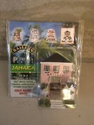 2002 Baileys Collectible By The Sea Series 4 Jamaica Hand-painted