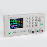 Rd6012 Rd6012w Wifi Usb Dc-dc Voltage Current Step Down Power Supply Module