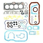 For Toyota Corolla 1988-1992 Apex Auto Afs8008 Engine Full Gasket Set