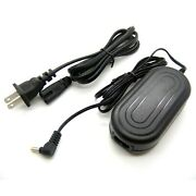 Ac Power Supply Adapter For Canon Ca-ps300 Ca-ps400 Ca-ps500 Ca-ps500s Ca-ps600