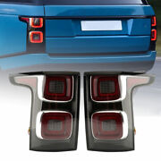 Smoke Tail Lights Light Lamps Fit For Land Rover Range Rover L405 2012-2020