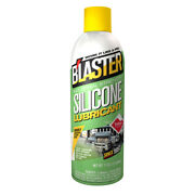 Blaster 16-sl Industrial Strength Silicone Lubricant 11 Oz. Pack Of 12