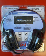 Og-aud63086 Cruiser P3210 Gaming Headset Gamestergear Ps3 Pc