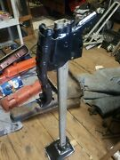 60and039s 70and039s Vintage Adjustable Bumper Jack Rare Chevy Ford Mopar