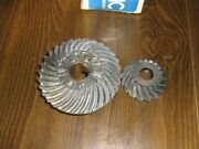 New Omc Oem Forward Gear And Pinion For 1989 Stern Drive 7.5-460amlmed 395482