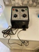 Vintage Lionel Trainmaster Type Z Transformer 250 Watts Made In Usa Turns On