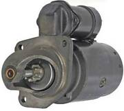 New 12v 9t Starter Fits Bobcat Skid Steer Loader 443 443b 453c 533 542b 10465352