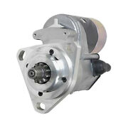 New Imi High Performance Starter Fits Yanmar Marine 6ly-stzy 6 Cyl Eng S25110g