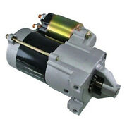 New 12v Starter Fits Briggs And Stratton 356777 385777 Engine 2280008032 845-759