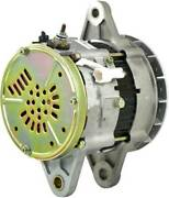 New 24v Alternator Fit Hitachi Sumitomo Yale Lift Truck Isuzu 4hkit 0-35000-4848