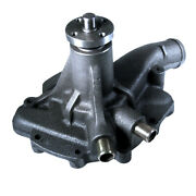 New Heavy Duty Water Pump Fits Gmc C15 C1500 C2500 Suburban 5.7l 1970and039s 12337519
