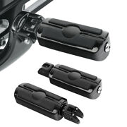 Motorcycle Rider Footrests Foot Pegs Fit For Harley Softail Low Rider 18-20