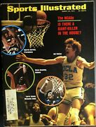 Sports Illustrated March 26 1973 Ncaa Is There A Giant-killer In The House