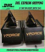 Vforce 4 New Rx135 Dt175 Rd Rd250 Rd350 Racing Reed Valve 5 Unit - Express