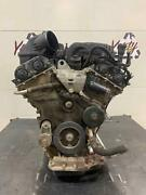 11-13 Chrysler 3.6l V6 Engine Motor Assembly 130k Tested Town And Country Caravan