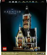 Lego Creator Fairground Collection Haunted House 10273 - Brand New, Sealed Box