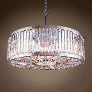 Gatsby Luminaires 701861-001 10 Light 35 Clear Crystal Polished Nickel