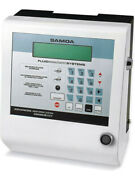 Alemlube 2 X 116 Digit Lcd Display Ams Access Keypad Without Printer 381000
