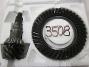 1965 To 1972 Chevy 12 Boltrear 4.56 Ring And Pinion Matched Set Made In Usa