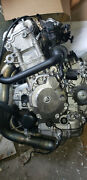 2015 -2021 Yamaha Yzf R1 Engine 1200 Miles. For Parts
