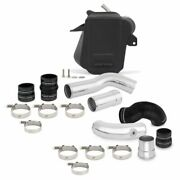 Mishimoto Black Air-to-water Intercooler Kit For 2011-2016 Ford 6.7l Powerstroke