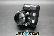 Seadoo Rxt Is 260 And03910 Oem Throttle Body Used [s840-017]