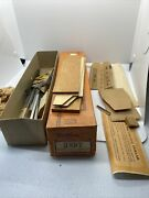 Vintage Early 1946 Walthers Hopper Car Kit O Scale 3897