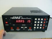Haas Hrt-210 14 Pin Servo Controller 4th Axis Control Indexer Fully Functional