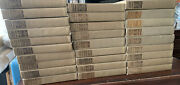 Rare Complete 28 Volume Set The Works Of Theodore Roosevelt Elkhorn Edition 1906