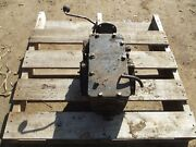 Allis Chalmers 620 720 9020 4041 Rear End Differential