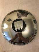 1960 1961 1962 1963 - 1969 Buick Dog Dish Poverty Hubcap Wheel Cover 11 Oem