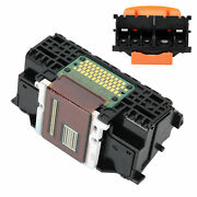 Qy6-0082 Color Print Head For Canon Ip7220 Ip7250 Mg5420 Mg5450 Printer Scanner