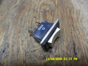 New Holland L553 Flasher Switch 713030