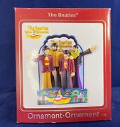 The Beatles Yellow Submarine Ornament Carlton Cards Heirloom Collection 2009