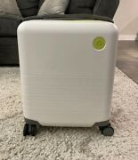 Andnbspsuitcase Filled With Make-up Skin Hair And Body Products