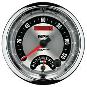 Autometer 1295 American Muscle Tach/speedometer Comp Cams Bo, 5 In.