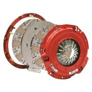 For Ford Mustang 2007-2010 Mcleod 6918-07 Rxt Twin Disc Clutch Kit