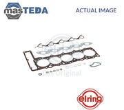 Engine Top Gasket Set Elring 833665 I For Puch G-modell 290 Gdg 290 D 2.9l 70kw